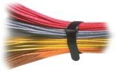 "larg - Sangle VELCRO® PRO avec boucle Rip-Tie CinchStrap 2/"" x 96/"" 51 x 2438mm"