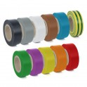 Plymouth N10/N12 - PVC Electrical Insulation Tape 15mm x 10m