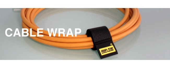 The right CableWrap for the right cable